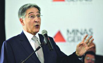 Governo de Minas vai voltar a cobrar a restituição de ICMS
